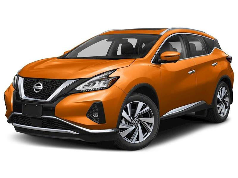 foto Nissan Murano Exclusive (2021)