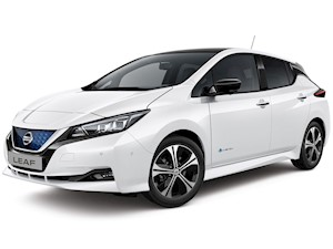 Nissan LEAF Exclusive (2019)