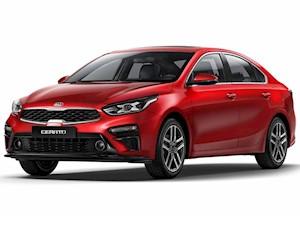 KIA Cerato Vivro Sport Aut   nuevo color A eleccion precio $88.466.700