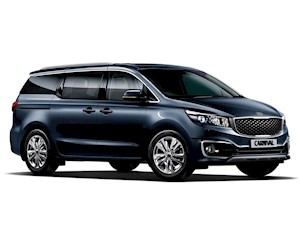 KIA Carnival EX 2.2 CRDi Premium Aut nuevo color A eleccion precio u$s56.990