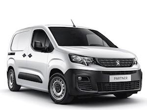 Peugeot Partner 1.6L L1  nuevo precio $15.886.100