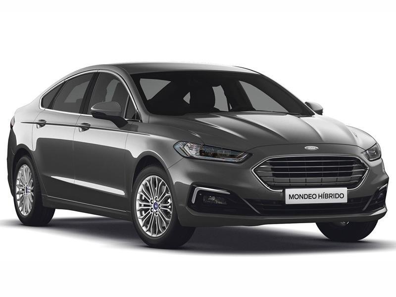 Ford Mondeo Hibrido Titanium nuevo color A eleccion precio $5.300.125