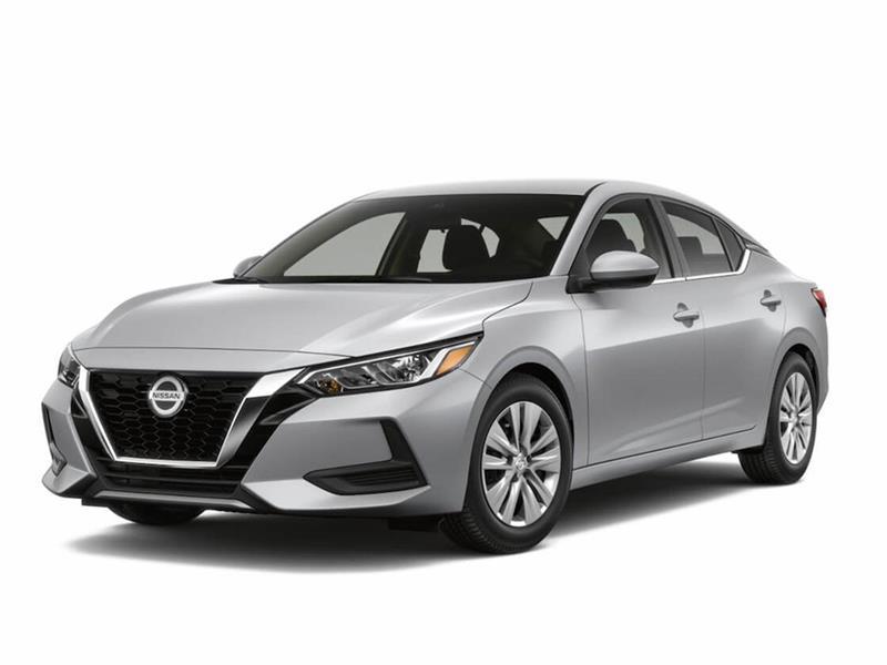 Nissan Sentra Advance CVT nuevo color A eleccion precio $2.426.000