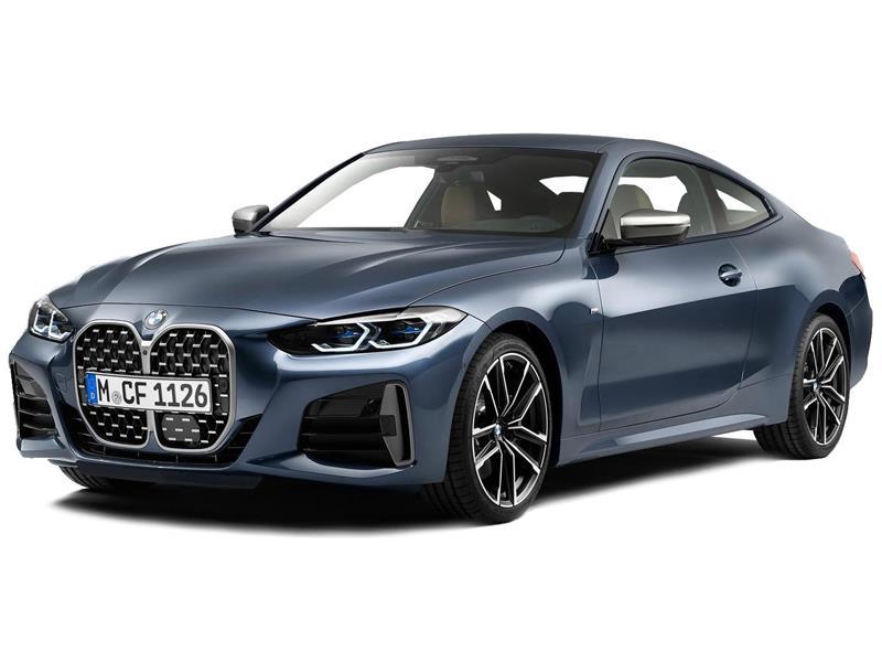 BMW Serie 4 Coupe M440i xDrive  nuevo color A eleccion precio $1,390,000