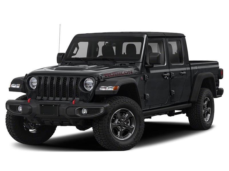 Jeep Gladiator Rubicon 3.6L 4x4 Aut nuevo color A eleccion precio u$s99.000
