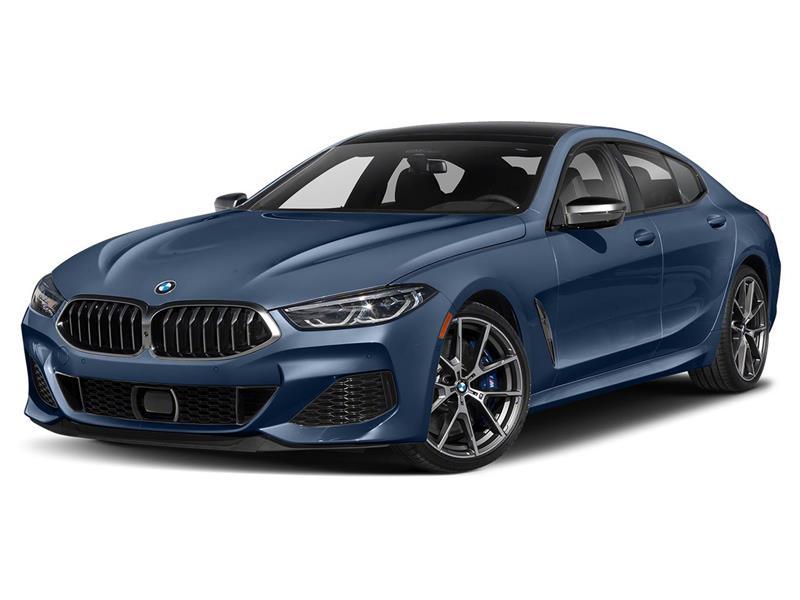 BMW Serie 8 M850i MPerformance nuevo color A eleccion precio u$s258.000