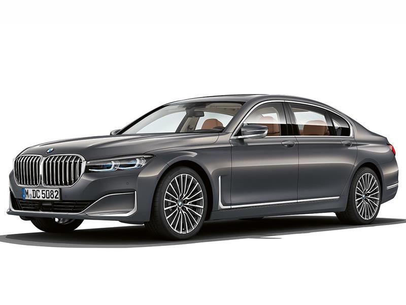 BMW Serie 7 750Li Pure Excellence nuevo color A eleccion precio u$s269.900