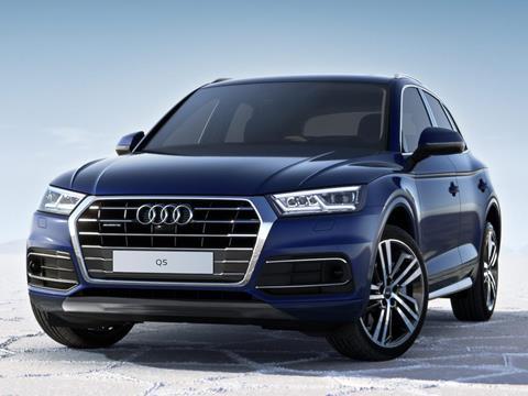 Audi Q5 45 TFSI Offroad