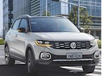 foto Volkswagen T-Cross 1.6L Highline Aut