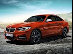 foto BMW Serie 2 220i Sport Line