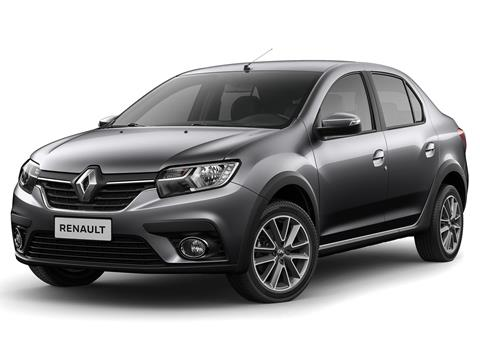 foto Renault Logan Intens CVT