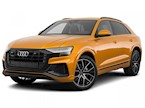 foto Audi Q8 TFSI quattro Progressive