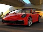foto Porsche 911 Carrera Aut