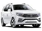 Foto venta Carro nuevo SsangYong Rodius 2.0L 4x2 Elite Aut  color A eleccion precio $115.900.000