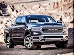 foto RAM Rebel 1500 Limited