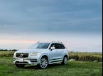 foto Volvo XC90 T8 Inscription EAWD