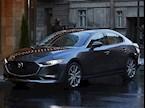Mazda 3 Sedan i