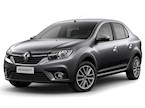 foto Renault Logan Intens Aut