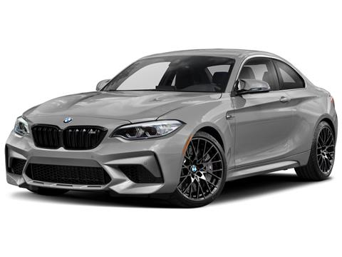 foto BMW Serie M 2 Competition