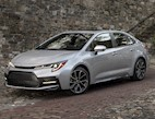 Foto venta Auto nuevo Toyota Corolla Base color A eleccion precio $310,900