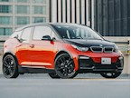BMW i3 Mobility
