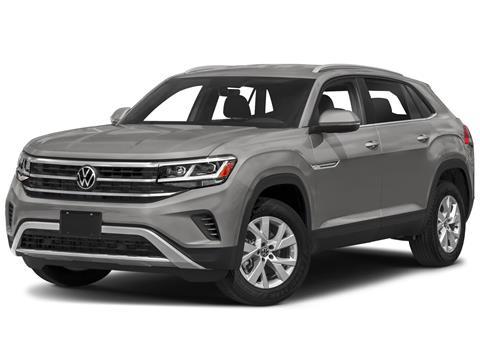 Volkswagen Teramont Trendline