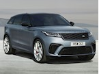 Land Rover Velar Base P300