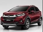 Foto venta Auto nuevo Honda WR-V EXL CVT color Rojo Carneolita precio $810.000