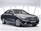 foto Mercedes Benz Clase C 180
