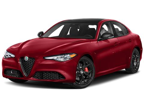 foto Alfa Romeo Giulia TI
