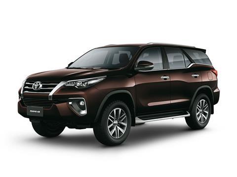 foto Toyota SW4 SRX 2.8 TDi 7A Aut