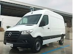 foto Mercedes Benz Sprinter 2.1L 314 CDI
