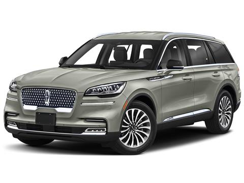 foto Lincoln Aviator 3.0L