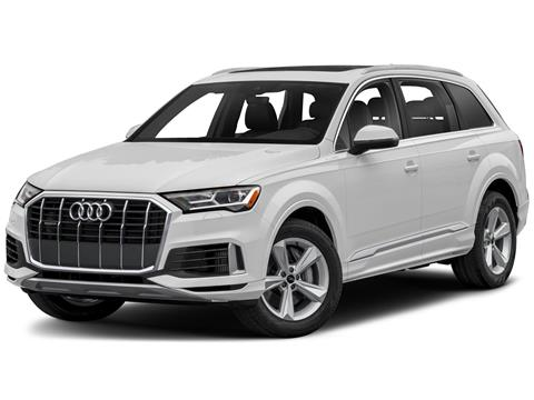 Audi Q7 3.0T Select