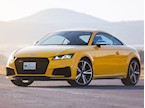 foto Audi TT 2.0T S Tronic