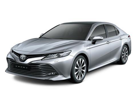 Toyota Camry 2.5 Aut
