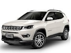 foto Jeep Compass 2.4 4x4 Limited Plus Aut