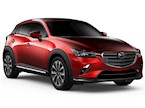 foto Mazda CX-3 Grand Touring 4x4 LX Aut