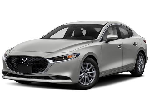 Mazda 3 Sedán i