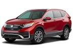 Honda CR-V 1.5L Prestige