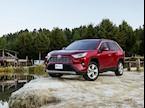 foto Toyota RAV4 Limited Hybrid