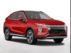 Foto venta Auto nuevo Mitsubishi Eclipse Cross GLX Red Diamond color Rojo precio $399,700