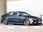 Mercedes Benz Clase AMG A35 AMG Line Aut
