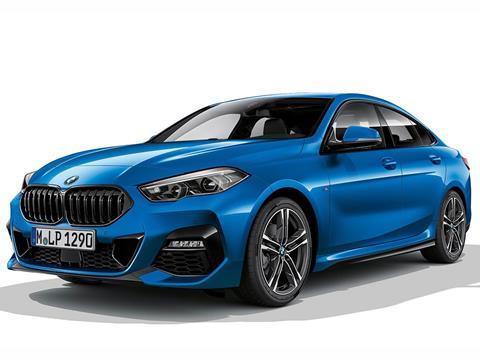 BMW Serie 2 218i Gran Coupé