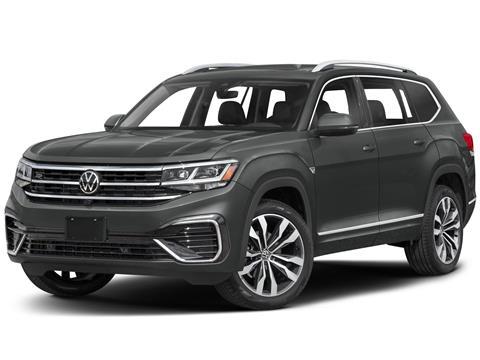 Volkswagen Cross Sport R-Line