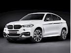 foto BMW X6 xDrive 50iA M Sport