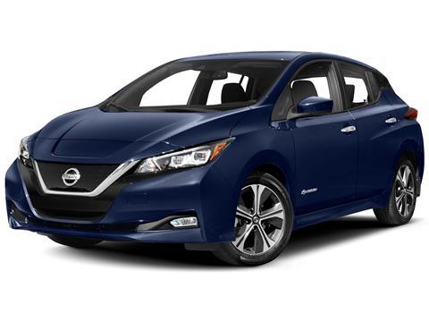 Nissan Leaf S