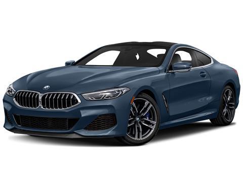 BMW Serie 8 M850i xDrive
