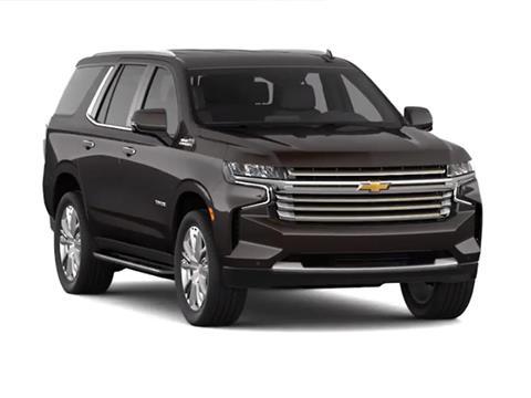 Chevrolet Tahoe 5.3L 4x4 LT Aut