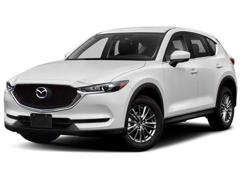 Mazda CX-5 2.0L Touring 4x2 Aut